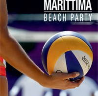 beach volley montecchio marittima interplanet