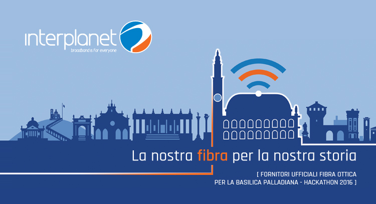 interplanet hackathon basilica vicenza