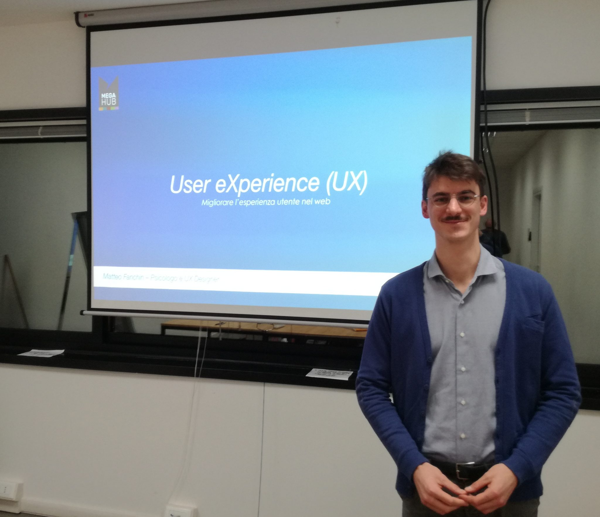 matteo fanchin user experience